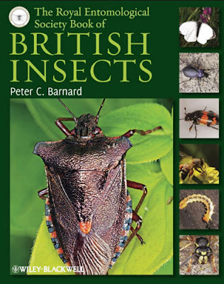 The Royal Entomological Society  Book of British Insects (PDF)