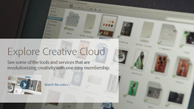 Explore Creative Cloud