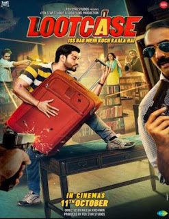 Lootcase (2020) Hindi Movie HDRip | 720p | 480p