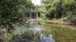 Beautiful, Small Independence, Fly Fishing Small streams, Creek Fishing, Las Moras Creek, Fly Fishing Las Moras Creek, Fly Fishing Bracketville, Fly Fishing Fort Clark Springs, Texas Freshwater Fly Fishing, TFFF, Texas Fly Fishing, Fly Fishing Texas, Pat Kellner