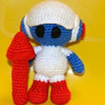 http://www.ravelry.com/patterns/library/dig-dug-video-game-free-pattern