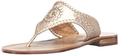 Jack Rogers Blair Dress Sandals as low as $50