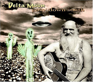 Delta Moon's Goin' Down South