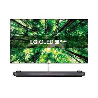 Teknologi OLED TV dengan AI dan Processor Terbaru
