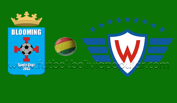 Blooming vs. Wilstermann - En Vivo - Online - Cuartos del Final - PlayOffs