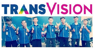 Bursa Lowongan Kerja PT. Indonusa Telemedia (Transvision)