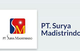 PT Surya Madistrindo