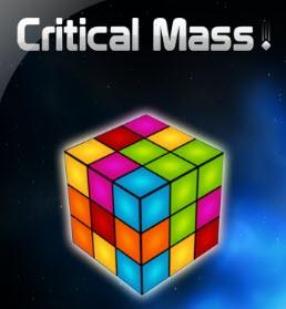 تحميل لعبه المكعبات الملونة Critical Mass للكمبيوتر