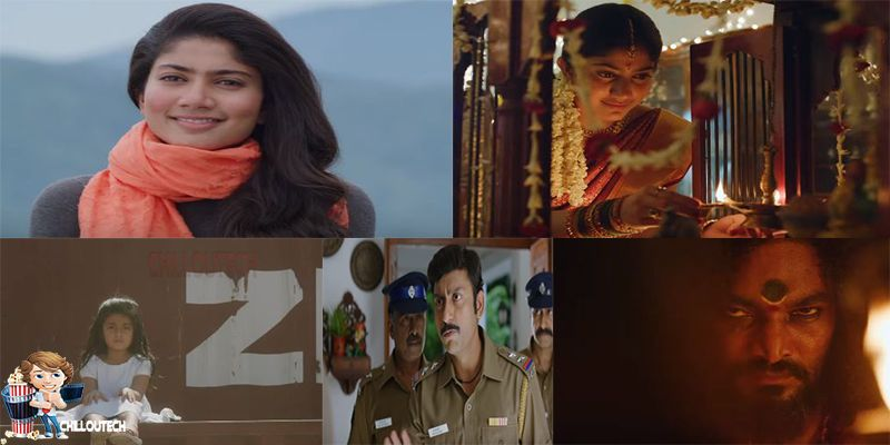 Sai Pallavi  Karu movie Trailer and Preview  Release date
