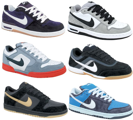 Girls Kids Nike Tennis Shoes