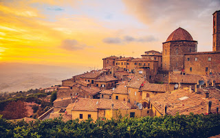 Taking your Italy vacation in Tuscany