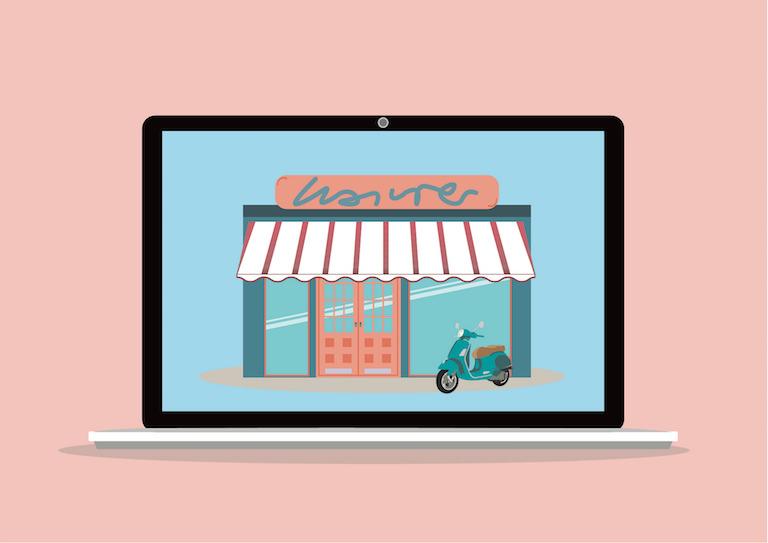 tiendas de ropa online en Venezuela