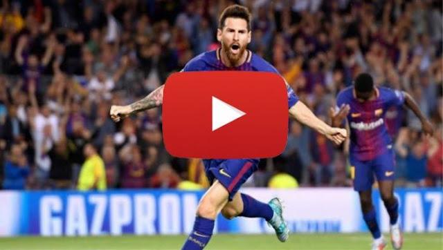 كورة ستار مباراه برشلونة وسيلتافيغو بث مباشر