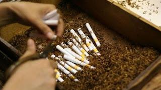 Rokok berdasarkan proses pembuatannya - berbagaireviews.com