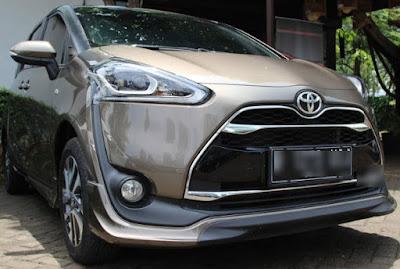 Honda Sudah Nyerah Dengan Freed, Toyota Masih Santai Soal Sienta