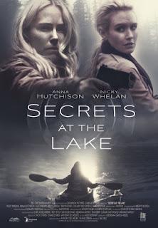 Secrets at the Lake / Убийства край езерото (2019)