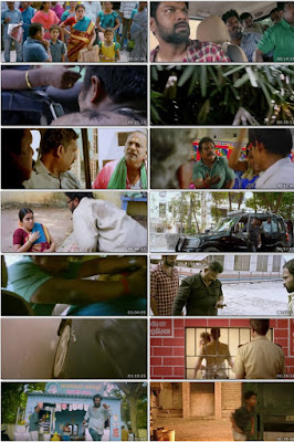 Parole (Savarakathi) (2020) 300MB Movie Hindi Dubbed HDRip || 7starhd