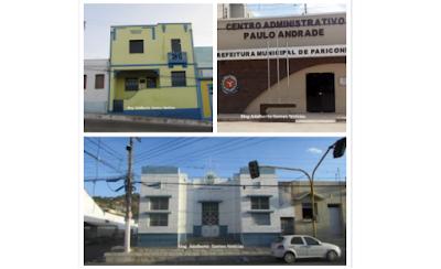 Após assinarem TAC, Prefeituras de Água Branca, Mata Grande e Pariconha lançarão editais de concurso público nesta segunda-feira, 21