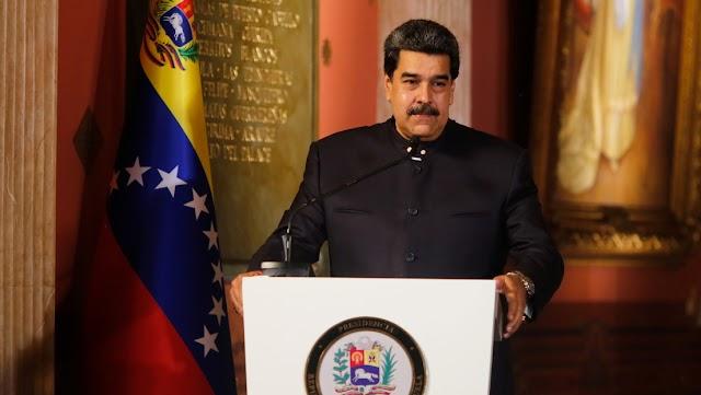 #Colombia prepara ataques contra unidades militares de #Venezuela en los próximos días.: #Maduro