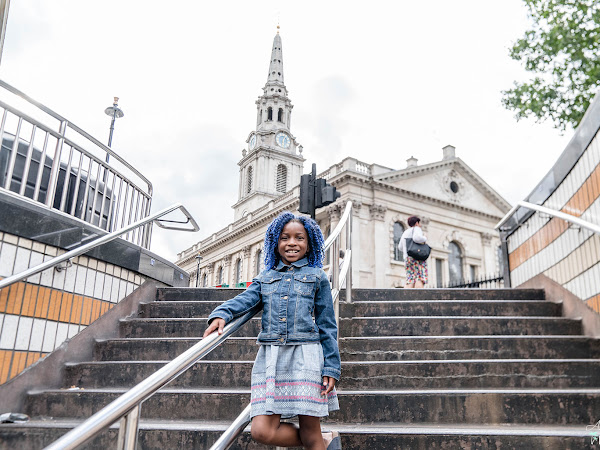 Best Things To See and Do In London With Kids