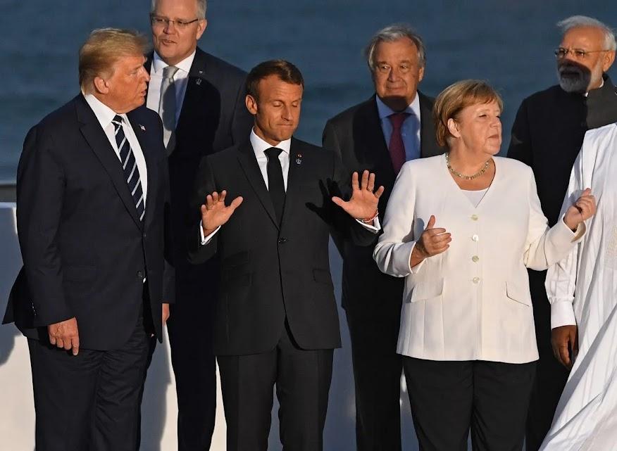 Γαλλία εναντίον Γερμανίας
