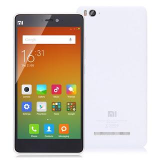 Xiaomi Mi 4c // Harga Mulai Rp 1.259.000