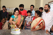 Amma Rajashekar Birthday Celebrations-thumbnail-10