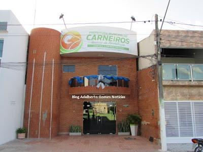 Em Carneiros/AL, MP apura denúncias de irregularidades em contratações e na Previdência