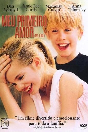 Meu Primeiro Amor (1991) Download