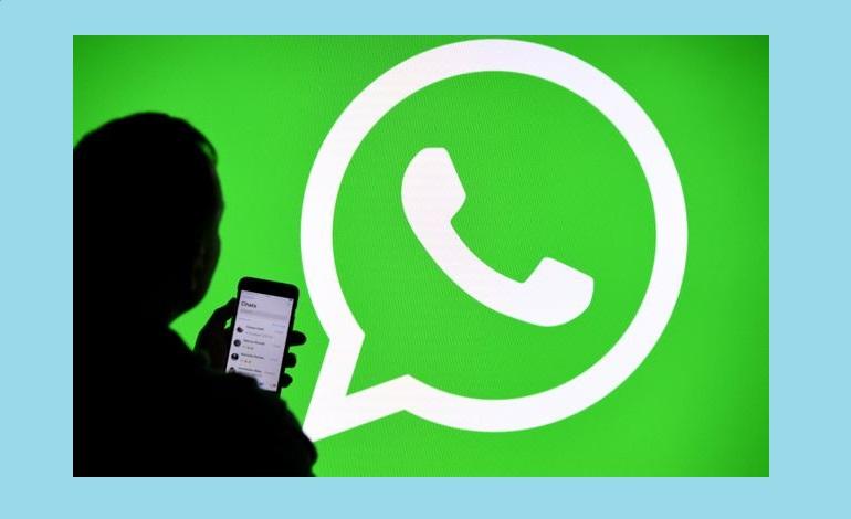 cara menyadap whatsapp web