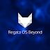 Lançado o Regata OS 20.0.2 com correções e novo tema para o menu de boot e tela de carregamento
