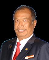 Abdul Rahman Mohd Nordin