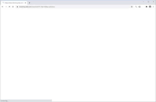Charming-tab.com (Hijacker)