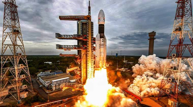 China appreciates India on Chandrayaan-2, expresses a desire to work on space exploration