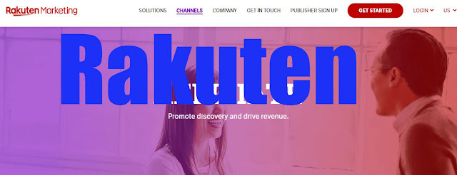 What is and how to use Rakutne Marketing Affiliate