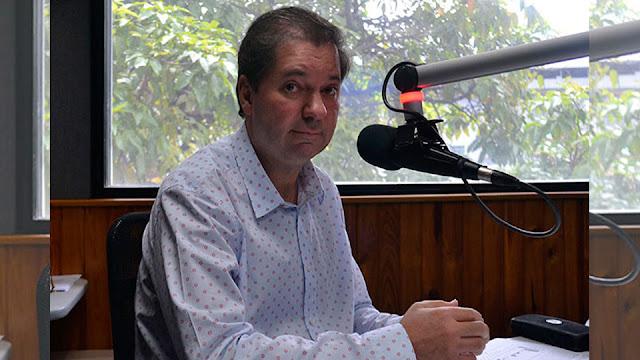 """VENEZUELA: Economista José Puente; """"la relación bolívar-dólar baje, exigir que los precios de los productos también bajen""""."""