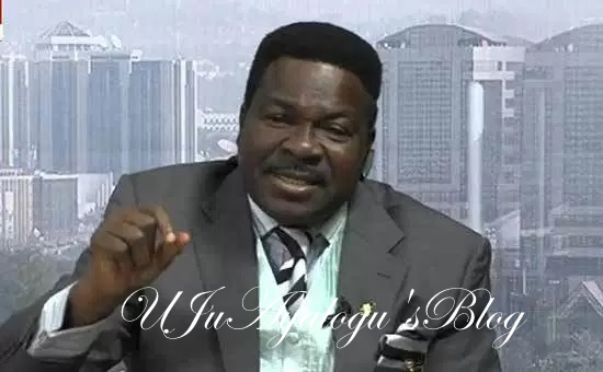 Buhari's presidency the worst ever – Ozekhome explodes over 'rats invasion'