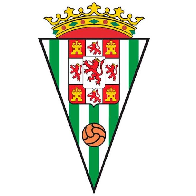 Logo Córdoba Club de Fútbol Free Donwload