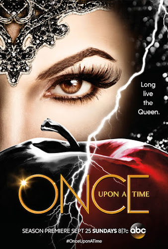 Once Upon a Time Temporada 6 (HDTV 720p Ingles Subtitulada) (2016)