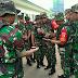 Minggu Militer, Kodim Tipe A 0830/Surabaya Utara Pertajam Keahlian IMPK