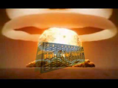 المعداد الصيني لصنع قنبلة ذرية!