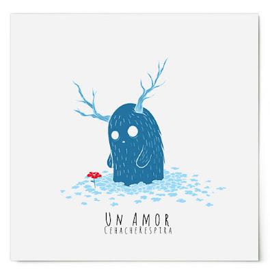 CEHACHERESPIRA - Un Amor (2014)
