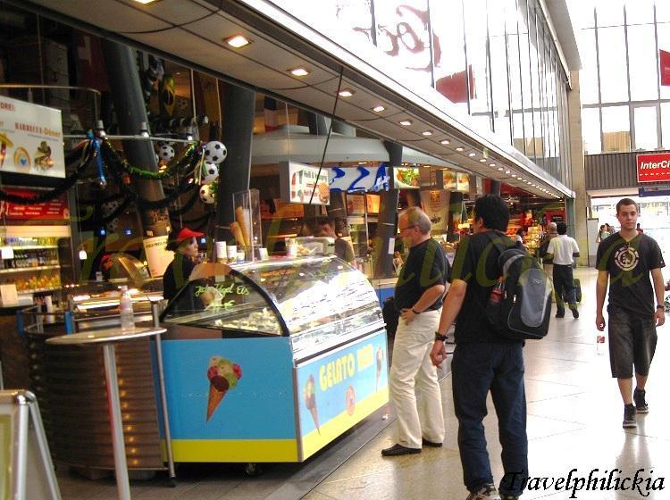 berlin schönefeld airport wikitravel