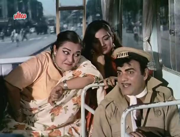 Resumable Single Download Link For Hindi Film Bombay to Goa 1972 300MB Short Size Watch Online Download High Quality
