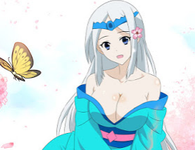 HOT 18+ Inilah Wallpaper Hero Kagura yang Sexy Banget