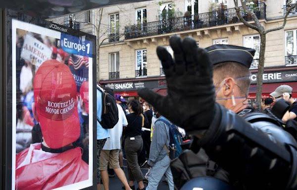 Loi « sécurité globale » : Dans la majorité, peu d'enthousiasme pour réécrire l'article 24