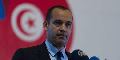 Yassine Brahim réélu président du parti Afek Tounes avec 69,8% des voix