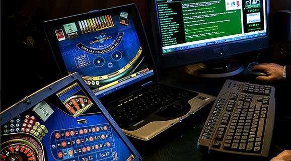 Ancaman Hukuman Perjudian Online ~ CyberCrime dan CyberLaw