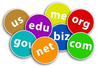 Jenis-Jenis Domain Dan Perbedaannya