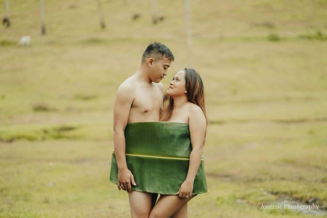 Trending pre-wedding photoshoots